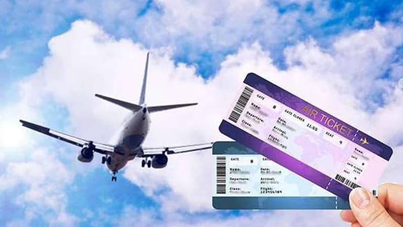 Không nắm rõ thông tin bay có thể khiến bạn bị lỡ chuyến.